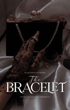 The Bracelet | Draco Malfoy by UnstvbleGirl