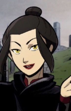Trial and Error~ An Azula Redemption by ArtemisLianCrock-B07