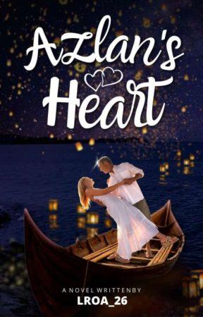 Azlan's Heart  by LROA_26