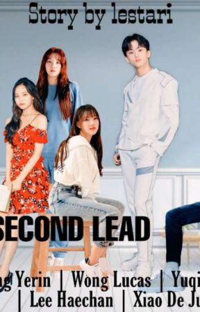 Second Lead by Tari_you