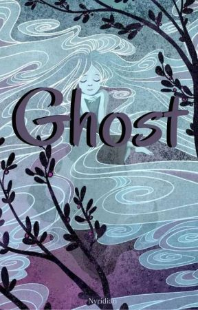 Ghost by Nyridian