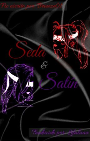 Sєdα & Sαtíη by lilaluux