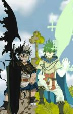 My New Life at Black Clover by 0321TypeN000