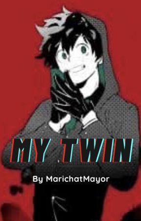 My Twin by MarichatMayor