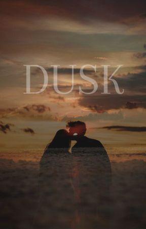 dusk | finnick odair by taurianv