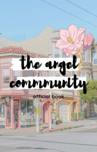 The angel community {hiring} cover