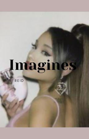 Imagines | S. Reid by foyetsglasses