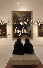 Graphics portfolio by AnonymousssN