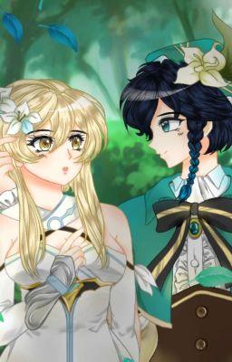 Đọc truyện Câu Chuyện Tình Yêu [Venti x Lumine/Genshin Impact]