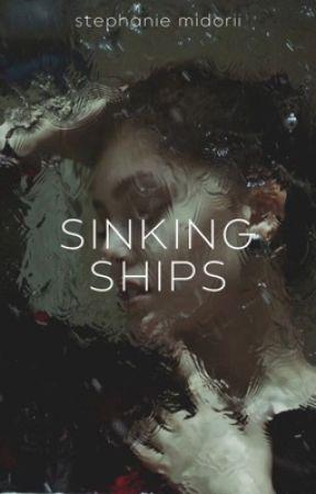 Sinking Ships by smidorii
