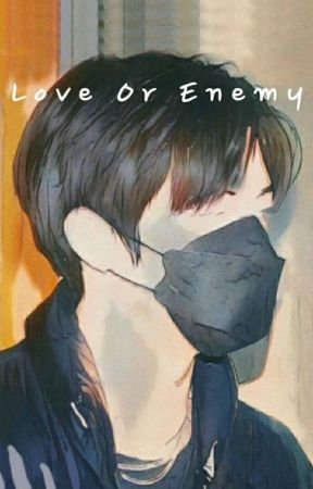 Love/enemy? by pinkiii_