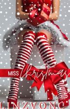Miss Christmas by linzvonc