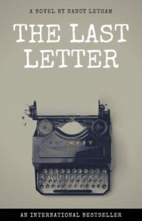 The Last Letter by nancyletham
