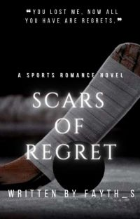 Scars Of Regret cover