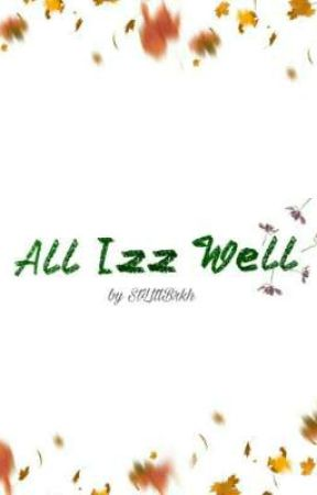 All Izz Well by Lalapunzel