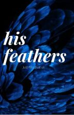 His feathers av AliceToth