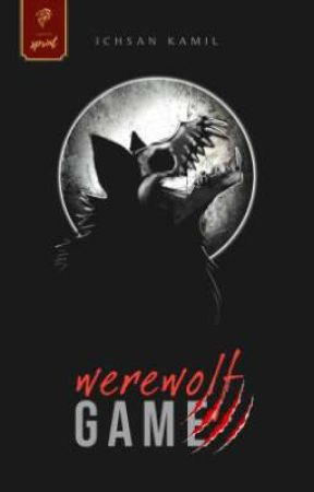 Werewolf Game by crankie-
