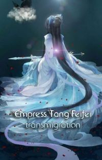 Empress Feifei's soul transmigration cover