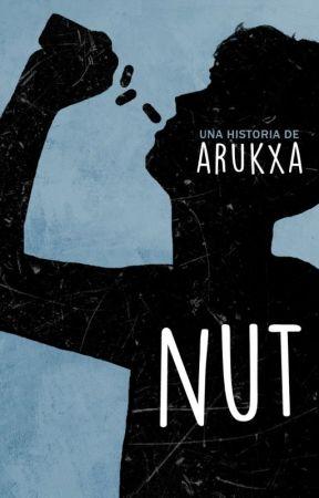 Nut by Arukxa