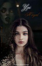 TahireKazimova tarafından yazılan Yeni Hayat ~ Melez serisi- I ~ adlı hikaye