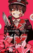 Just for you  ( Yandere Hanako x Yashiro Nene) by Lozanmon1