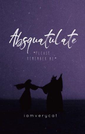 Absquatulate ✓ | BNHA x Fem! Reader by _sugoiiiii