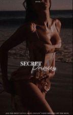 Secret princess  by xXxXaryaXxXx