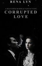 Possessive ; Mattheo Riddle  by innocentmalfoy