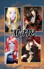 MATE oleh ItsnaNisa3