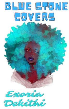 Blue Stone covers by faze_palm