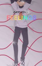 Catching feelings (Sapnap x OC) by SaturnIsVeryGay