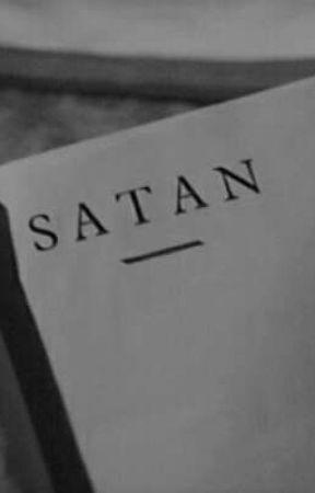 satana  by otaku_depressa