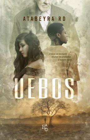 Uebos by Atabeyra_RD