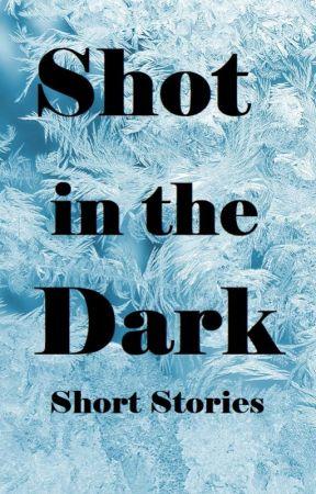 Shot in the Dark ~ Short Stories by bittykimmy13