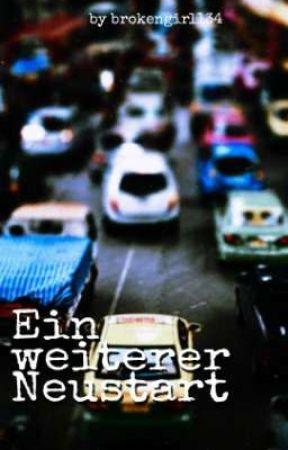 Ein weiterer Neustart (girlxgirl) (Fortsetzung) by brokengirl134