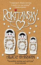Rokitansky by AliceWriterland