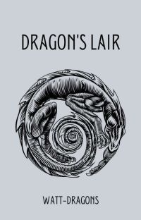 A Path to The Dragons' Lair cover