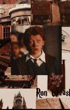Wishing For Weasley by JaylaWealsey