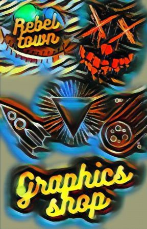 Graphics shop by Rebel_Town