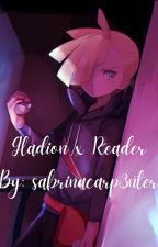 Gladion x Reader ║ 𝓉𝑜𝓊𝑔𝒽 𝓁𝑜𝓋𝑒 by sabrinacarp3nter