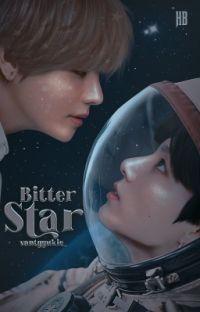 Bitter Star ᵃᵈᵃᵖᵗᵃᶜⁱᵒⁿ cover