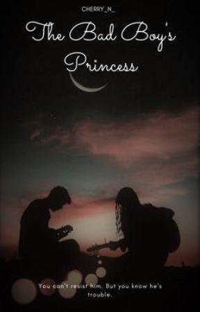 The Bad Boy's Princess by cherry_n_