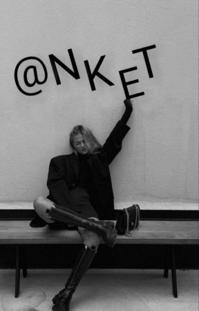 @nket by -lCANDYl-