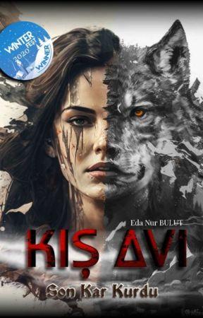 KIŞ AVI (Tamamlandı) by Alfaedam