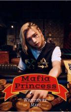 Mafia Princess || Hyunjin x Reader by Mavi_Cosplays