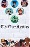 Love Square    Fluff And Smut cover