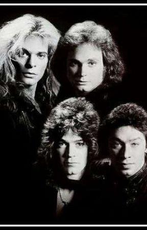 Van Halen Imagines and Preferences by mxterixlgxrl
