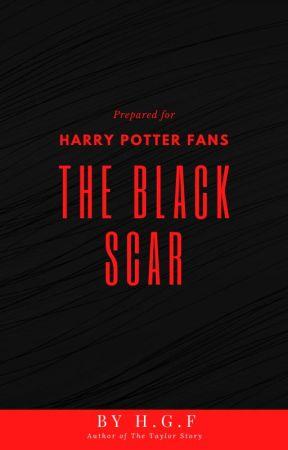 The Black Scar by Hani656