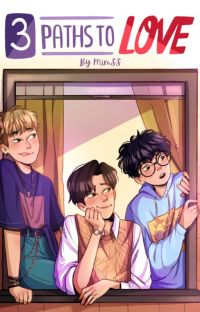 3 Paths to Love cover