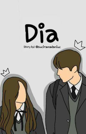 Dia (Slow Update) by suciramadaniuc